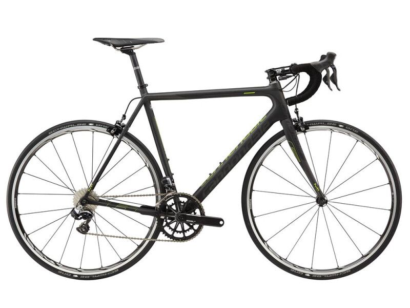 Cannondale SuperSix EVO Hi-MOD Dura Ace Di2