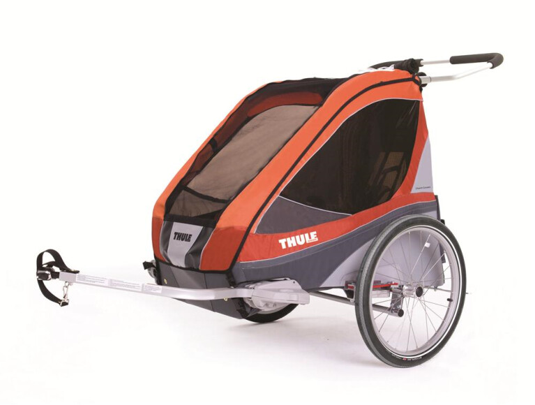 THULE CHARIOTChariot Corsaire 2
