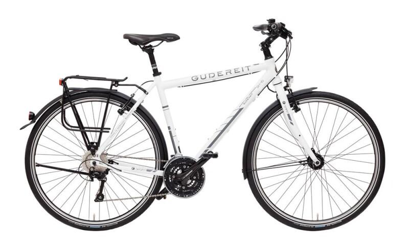 Gudereit SX-45 Trekkingbike