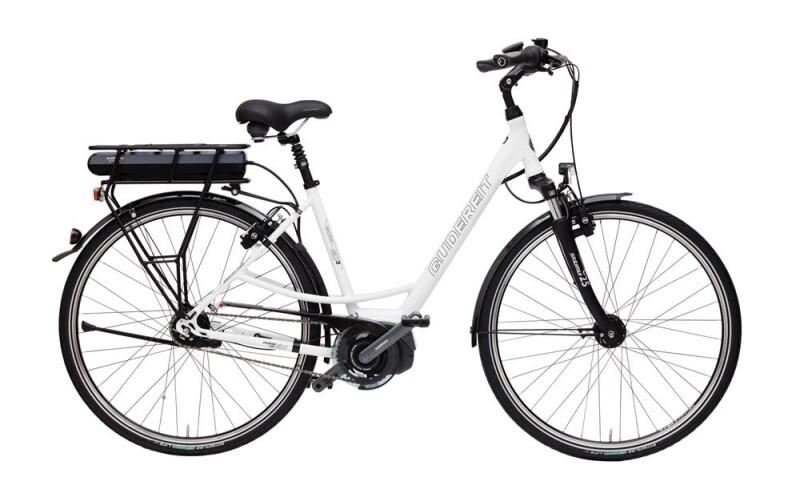 Gudereit EC-3 E-Bike