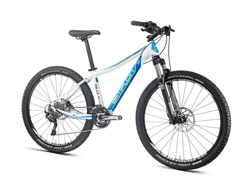 Simplon DILLY GIRL 275 SLX