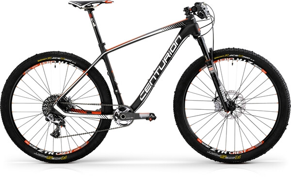 CENTURION - Backfire Carbon Team.27