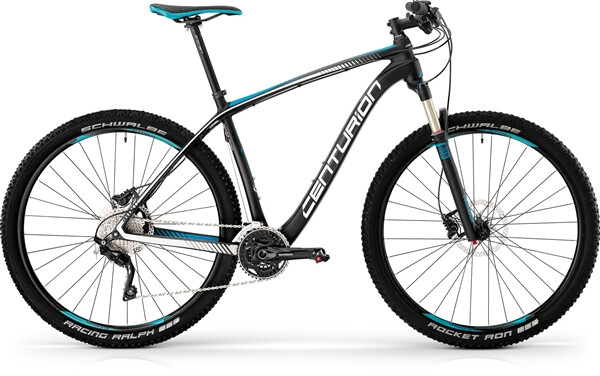 CENTURION - Backfire Carbon 800.29