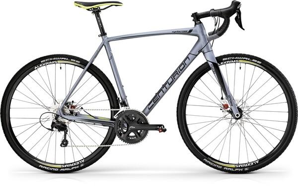 CENTURION - Cyclo Cross 3000