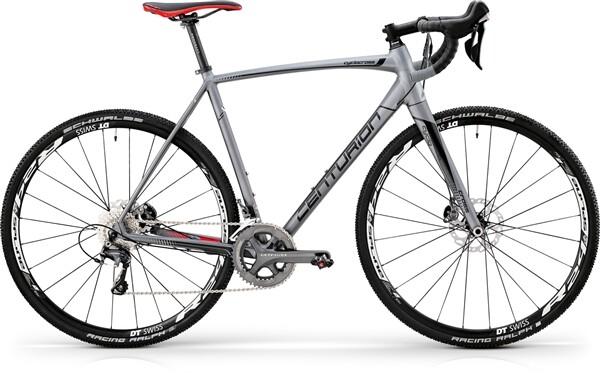 CENTURION - Cyclo Cross 4000