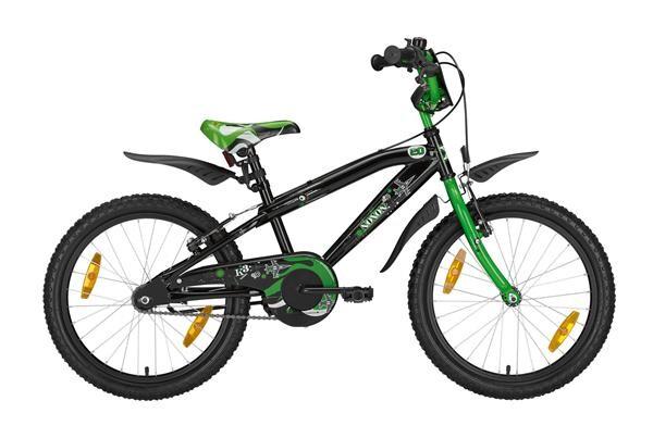 NOXON - BMX H3
