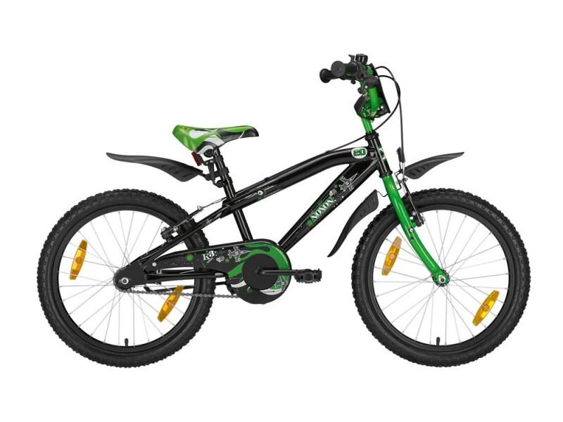 Noxon BMX H3