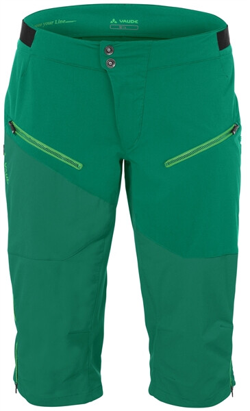VAUDE - Men's Garbanzo Shorts grün