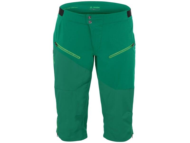 VAUDE Men's Garbanzo Shorts grün