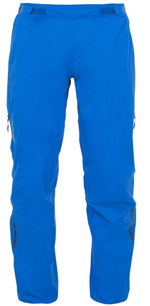 VAUDE - Men's Tremalzo Rain Pants blau