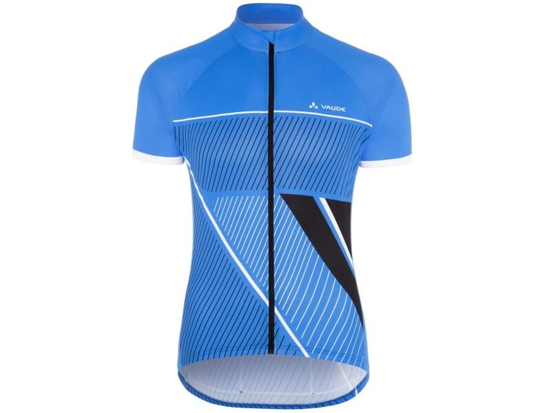 VAUDE Men's Argus Tricot blau