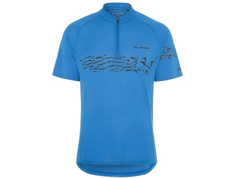 VAUDE Men's Sentiero Shirt blau