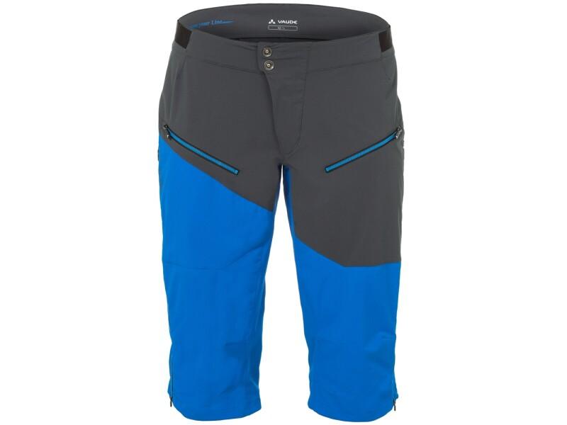 VAUDE Men's Garbanzo Shorts blau