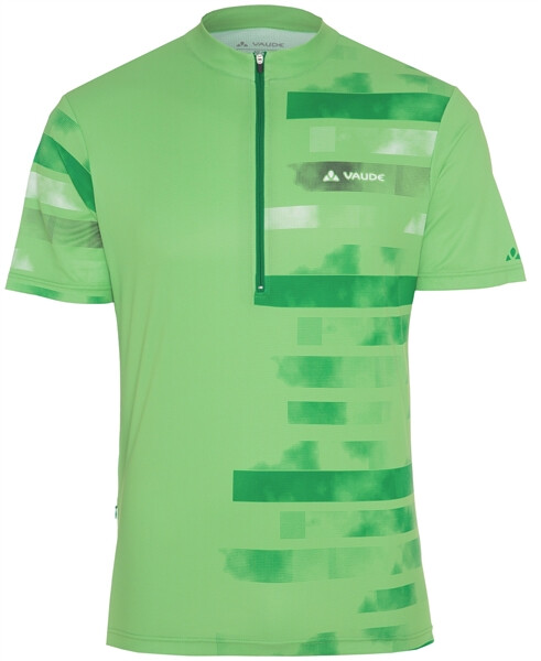 VAUDE - Men's Tremalzo Shirt grün