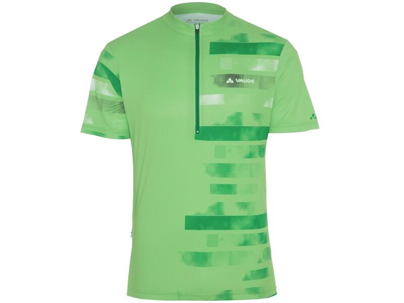VAUDE Men's Tremalzo Shirt grün
