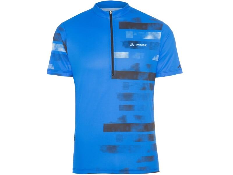 VAUDE Men's Tremalzo Shirt blau