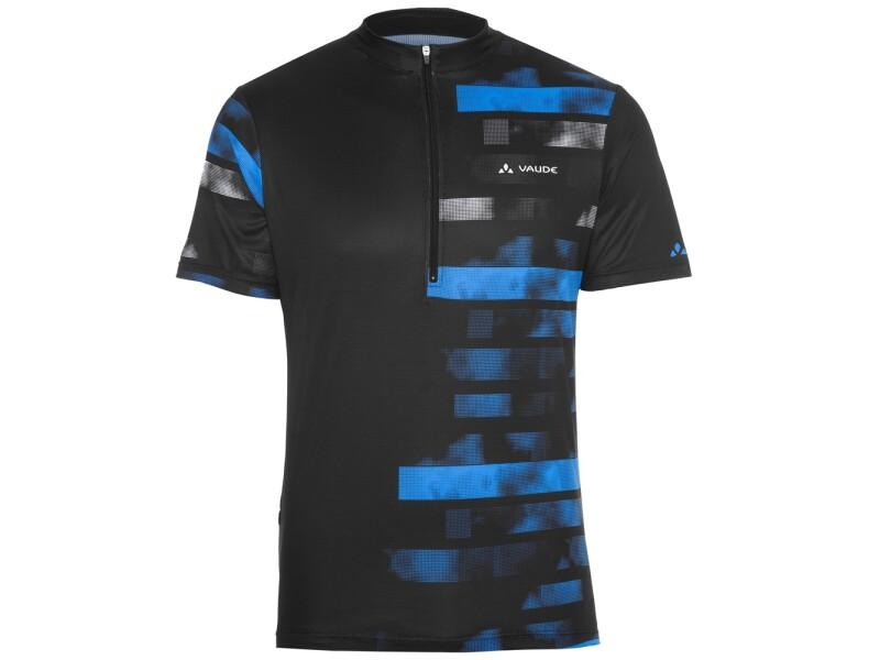 VAUDE Men's Tremalzo Shirt schwarz