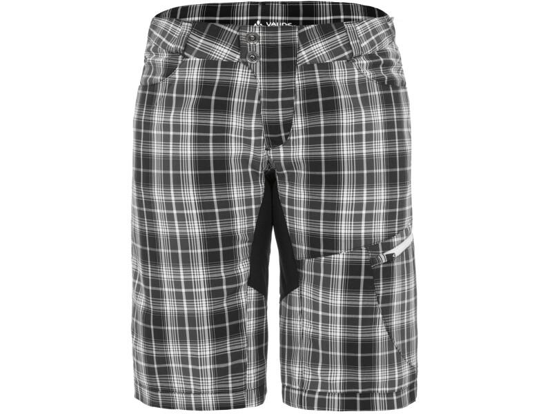 VAUDE Women's Craggy Pants II schwarz