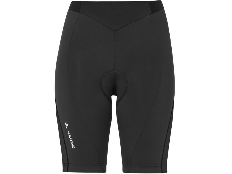 VAUDE Women's Advanced Pants schwarz