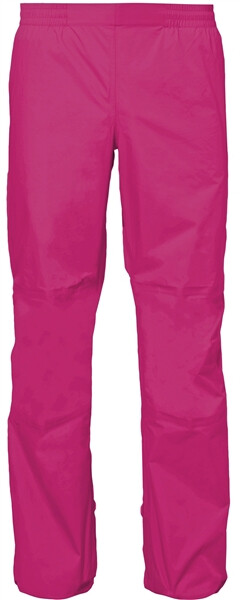 VAUDE - Women's Drop Pants II pink