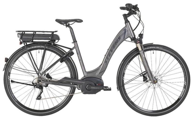 Stevens - E-Triton Luxe 25 Forma Angebot