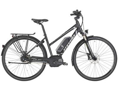 Stevens E-Courier Disc Di2 Lady