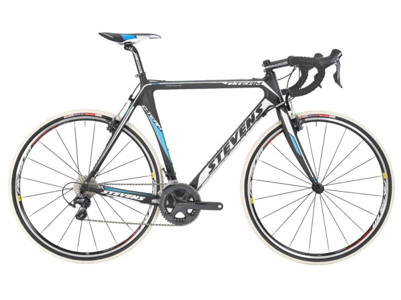 Stevens Carbon Team Ultegra
