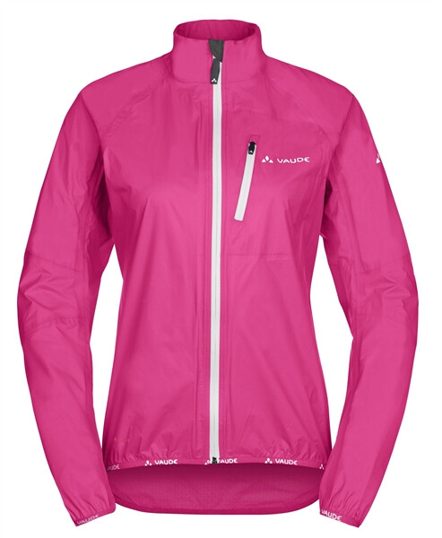VAUDE - Women's Drop Jacket III pink