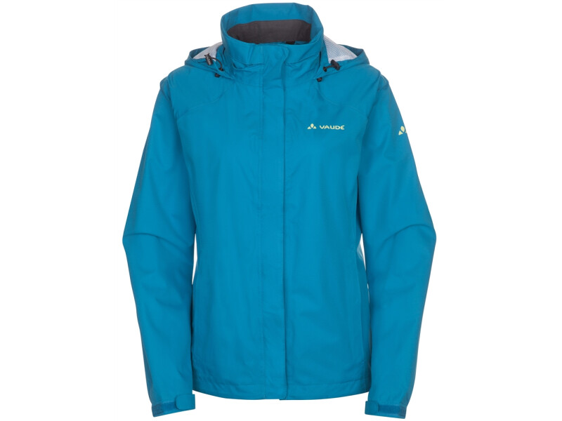 VAUDE Women's Escape Bike Light Jacket blau