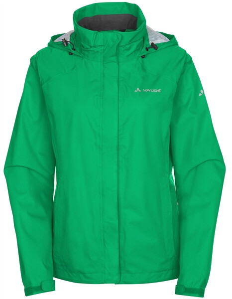 VAUDE - Women's Escape Bike Light Jacket grün