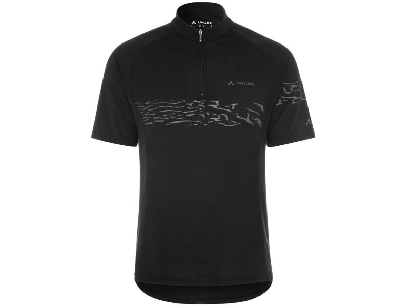 VAUDE Men's Sentiero Shirt schwarz