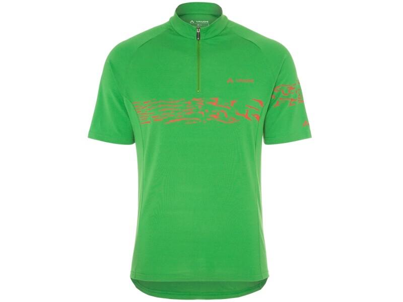 VAUDE Men's Sentiero Shirt grün