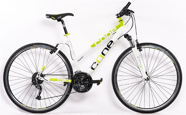 CONE BIKES - Cross 2.0 Lady