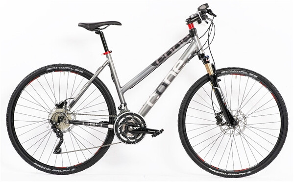 CONE BIKES - Cross 8.0 Lady