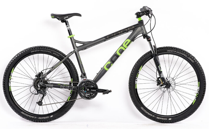 CONE Bikes - Race 3.7