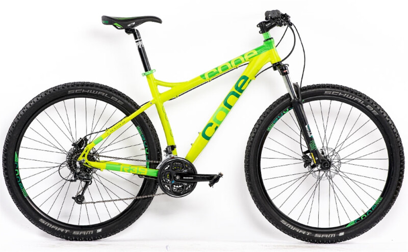 CONE Bikes - Race 3.9