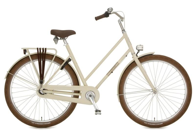 Cortina Chrono Citybike