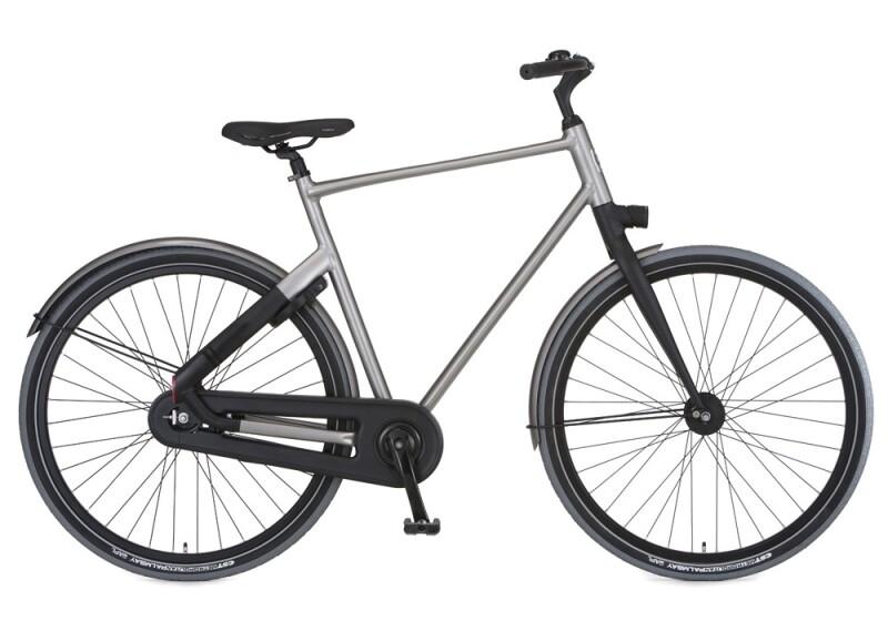 Cortina Blau Urban-Bike