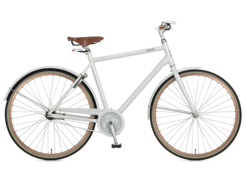 Cortina Azero Urban-Bike