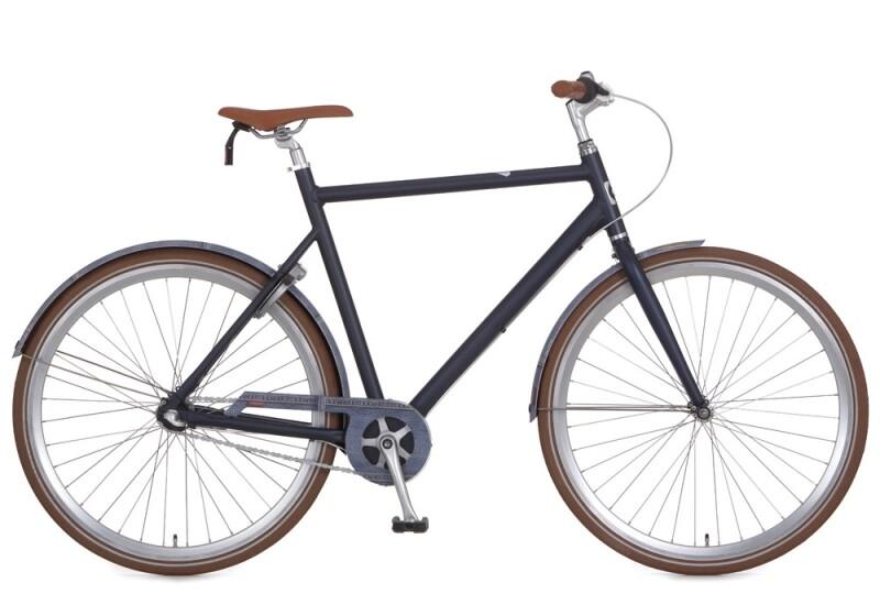Cortina Azero Urban-Bike