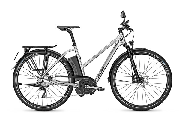 RALEIGH - Stoker Impulse S10