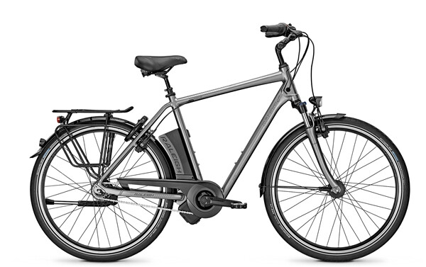 RALEIGH - DOVER IMPULSE XXL / R XXL