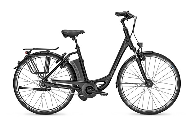 RALEIGH - DOVER IMPULSE 8 / 8R HS Farbe 1