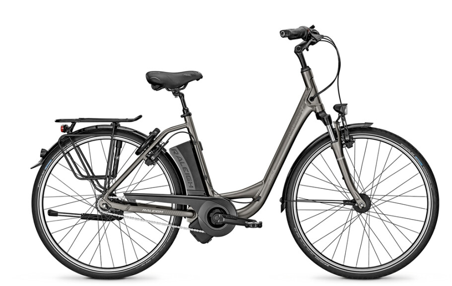 Raleigh Impulse 8-HS