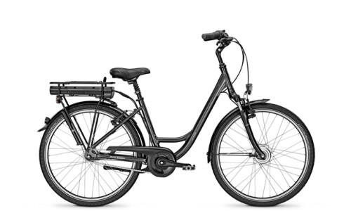 Raleigh Groove 7R