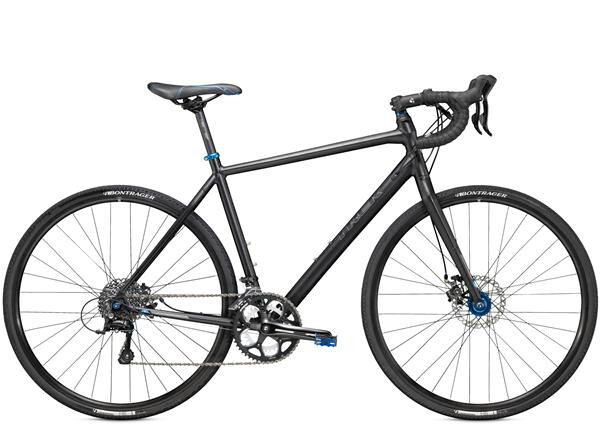 TREK - CrossRip Elite