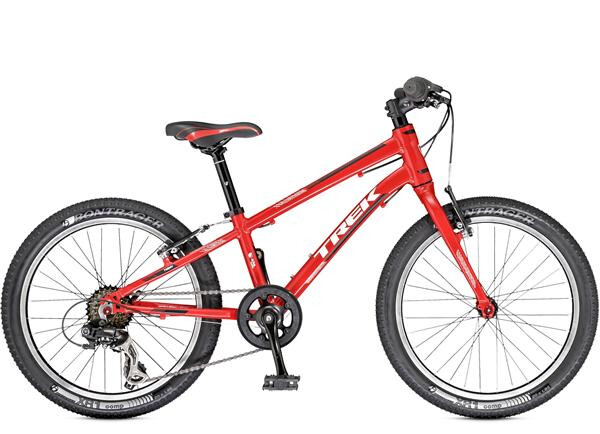 TREK - Superfly 20