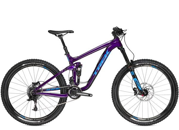 TREK - Slash 7 27.5