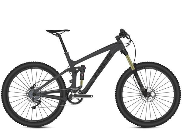 TREK - Slash 9 27.5