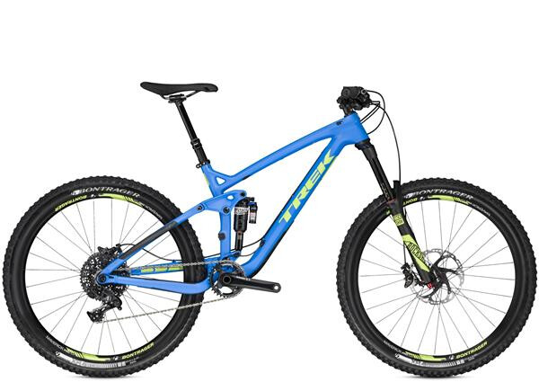 TREK - Slash 9.8 27.5